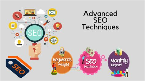 Advanced Search Engine Optimization by Advanced Search Engine Optimization Web Media