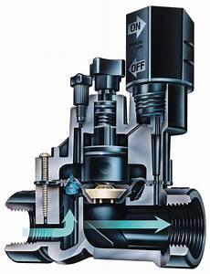 Irrigation Control Valves - Central Supply Inc