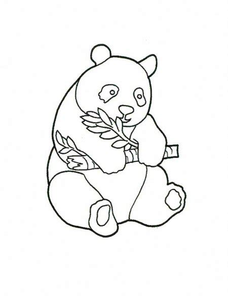 panda coloring pages baby panda coloring pages for gt gt disney coloring