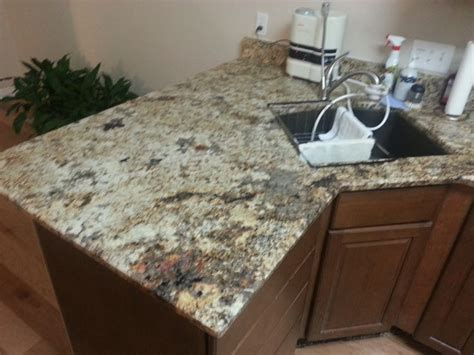 Kitchen Granite Countertops Are Rated 2nd Best (after. Under Kitchen Cabinet Lights. Subway Tiles Kitchen. Kitchen Lights Lowes. Backsplash Tile Ideas For Kitchen Pictures. White Tiled Kitchen. Tile Backsplashes Kitchens. International Concepts Kitchen Island. Beautiful Kitchen Island Designs