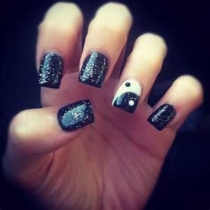 Acrylic Tumblr Nails | Nail Designs