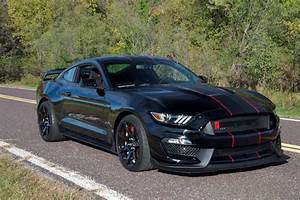2016 SHELBY MUSTANG GT350R - 214292
