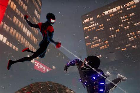 spider man miles morales  feature  spider verse
