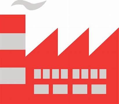 Factory Clipart Clip Svg Kid Commons Pixels