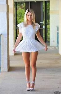 Pin by R on White Dress | Pinterest | Nice Dress skirt and Woman