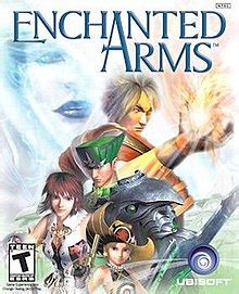 enchanted arms wikipedia