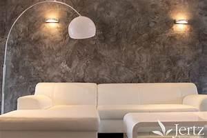 Moderne Wohnzimmer Wandgestaltung : moderne wandgestaltungen nicht nur f r das wohnzimmer ~ Michelbontemps.com Haus und Dekorationen