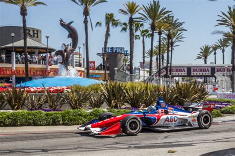 Back in the 1980s, it went as far as building an indycar that it never raced. 6SpeedOnline.com 2018 Toyota Grand Prix of Long Beach Racing Coverage Ford GT Porsche 911 GT3 ...