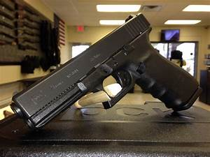 New Gen4 Glock 21 And Gen4 Glock 22 On 9  2  14