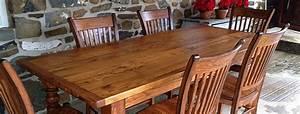 Reclaimed Barn Wood Furniture - Dutch Homestead Amish