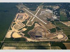 New Jersey Motorsport Park Files For Bankruptcy