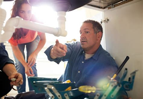 9 Things To Know When You Hire A Plumber