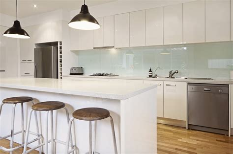How To Make Kitchen Island From Cabinets by Uk Coloured Glass Splashbacks Bespoke Online Affordable