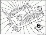 Megamind Coloring Machine Metro Macchina Roxanne Maschinen Ritchie Colorare Colorear Disegni Maszyna Maquina Malvorlagen Coloriage Dibujo Colorkid Minion Festziehen Serrez sketch template