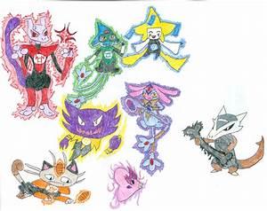 Pokemon Lanterns