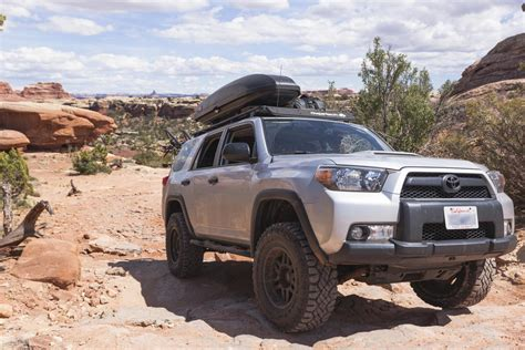 rooftop cargo boxes page  toyota runner