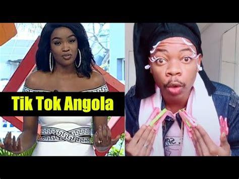 Tik tok angolanos lucas fumba estou a vender cabelo angolano para as tiktok angola vs tiktok mocambique tik tok angola vs tik tok mocambique 2doise 21.657 views1 months ago. Tik Tok Angolanos : Se achou que não faria isso, aí esta ...