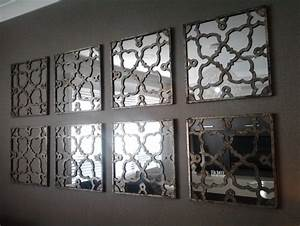 Wall art designs big mirror best on