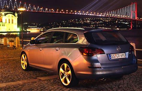 Opel Italia by Italy Station Wagons July 2011 Opel Astra Vw Passat On