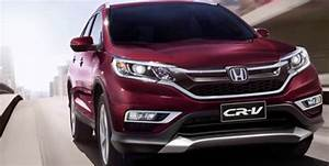 2020 Honda Cr-v Review  Price  Redesign  Changes