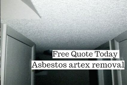 asbestos artex removal london asbestos removals london uk