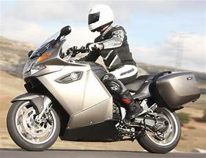 The Bargain Alternative To The    Bmw K1300gt