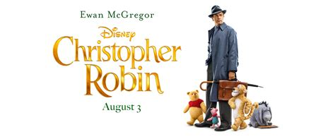 Cryofreezer 33 Disney's 'christopher Robin' Leaked