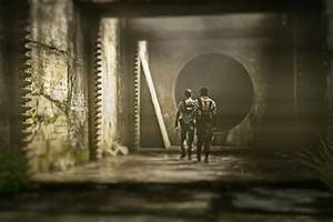 """Scorch Trials on Twitter: """"What's lurking in the darkness ..."""
