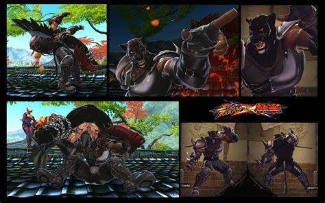 Ultra Street Fighter 4 Pc Custom Skin Thread Page 115