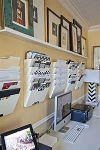 25+ best ideas about Home Office Organization on Pinterest ...