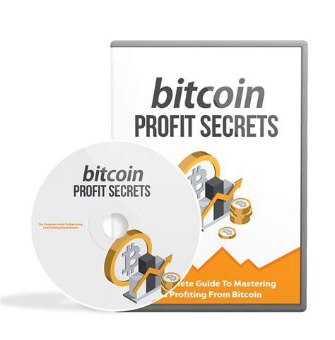 bitcoin profit bitcoin profit secrets upgrade resell