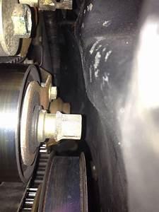 H2b Alternator And Crank Pully Kit - Honda-tech
