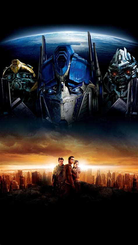 transformers  phone wallpaper moviemania