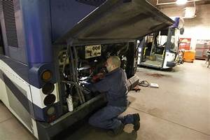 Iowa U0026 39 S Transit Systems In Need Of State Funds To Replace