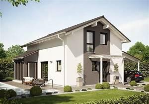 Bien Zenker Haus Preise : evolution 122 v5 bien zenker fertighaus mit satteldach ~ A.2002-acura-tl-radio.info Haus und Dekorationen