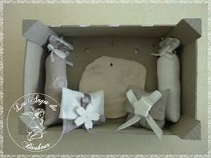 Recyclage Petite Cagette : la petite cagette les anges du bonheur ~ Nature-et-papiers.com Idées de Décoration