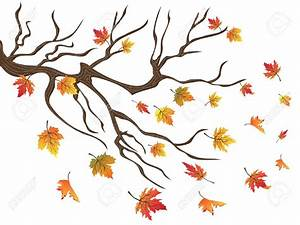 39+ Leaves Blowing in The Wind Clip Art