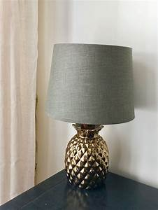 Ananas Maison Du Monde : 1000 ideas about lampe ananas on pinterest lamps peinture jaune and veilleuse ~ Teatrodelosmanantiales.com Idées de Décoration
