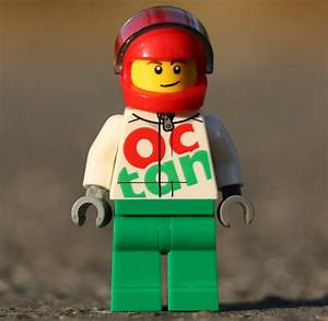 Lego City Magazin : lego city magazin 7 go kart im review zusammengebaut ~ Jslefanu.com Haus und Dekorationen