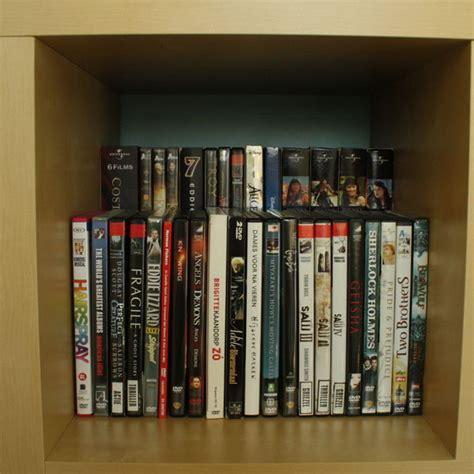 dvd organization ideas creative diy cd and dvd storage ideas or solutions hative 3492