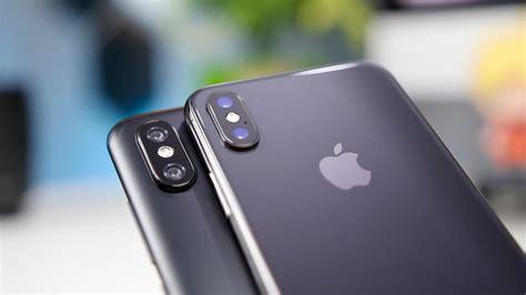 xiaomi mi a2 vs iphone x detailed comparison mobile arena