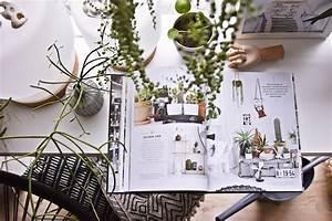 Wohnen In Grün : wohnen mit pflanzen fernweh in gr n buch und reisemagazin tipps ~ Markanthonyermac.com Haus und Dekorationen