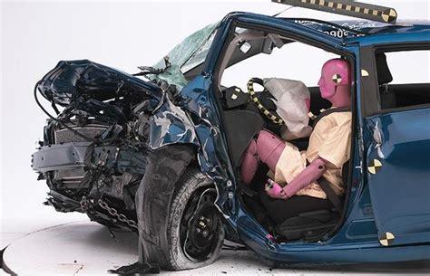 Davis Body Shop  Atascadero  Paso Robles  Crash Test