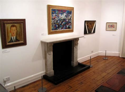 estorick collection in islington a stimulating gallery is tucked away in a