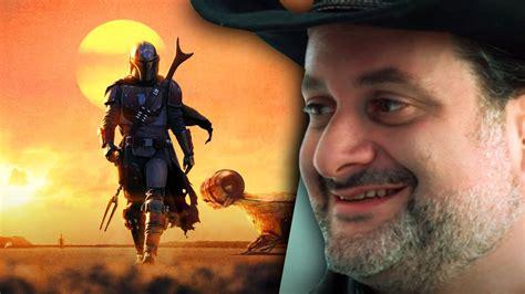 The Mandalorian Season 2: George Lucas Urged Dave Filoni ...