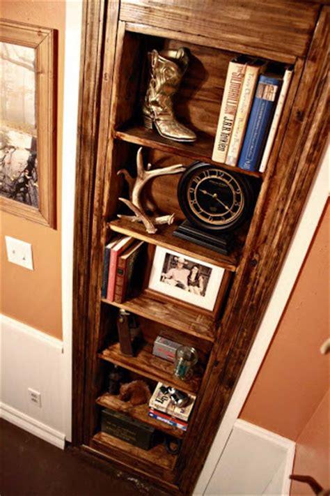 Bookcase Gun Safe by Gwendolynn Hicks 50 Beautiful Doors Front Door