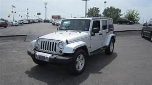 2008 Jeep Wrangler Unlimited Sahara  Jk