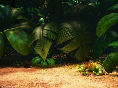 Animated Jungle Wallpaper - disney jungle background animated jungle