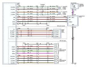 pioneer avh 270bt wiring diagram collection