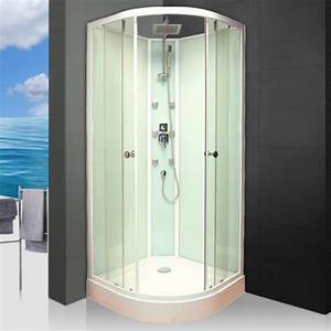 Cabine De Douche 90x90 : cabine de douche int grale hermes 90x90 cm ~ Dailycaller-alerts.com Idées de Décoration